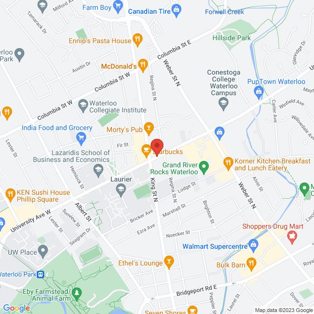 Waterloo Sports Medicine Centre | Waterloo Sports Medicine Centre on